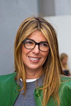 Nina Garcia