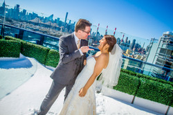 Bloria and Steven / NYC 2017 / Wedding Photography by Mikhail Torich New York City
