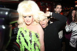 andy cohen and lady bunny stonewall inn nyc 2016