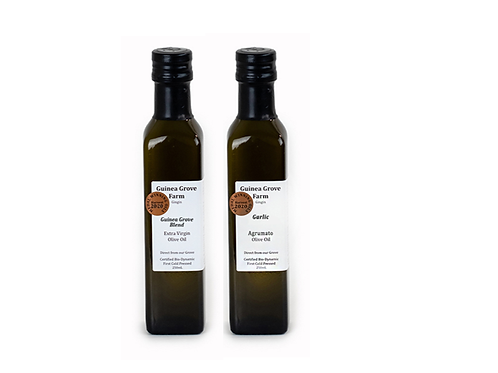 Award Winning 2 x 250ml  (Certified Biodynamic)
