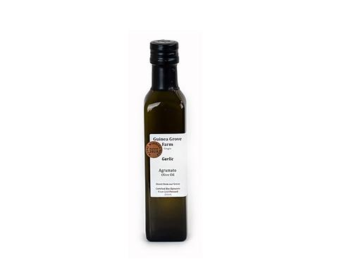 2020 Garlic Crush (Certified Biodynamic)