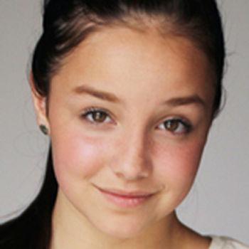 Mackenzie Aladjem - Champions Against Bullying
