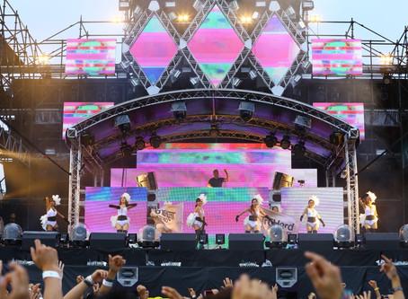 第2回大阪泉州夏祭り、終了しました!