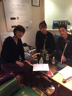 ラジオ番組「EXPG RADIO OSAKA」がスタート