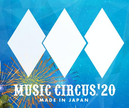 MUSIC CIRCUS'20