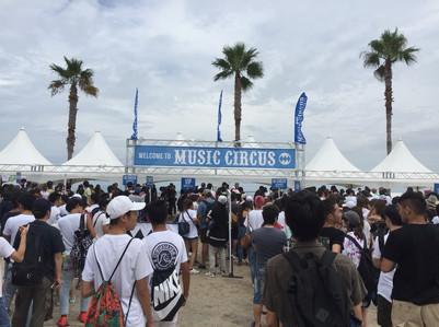 第一回大阪泉州夏祭り2017