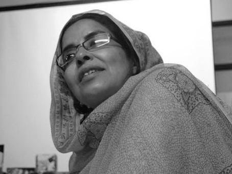 Três poemas de Zahra El Hasnaoui Ahmed