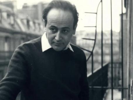 Centenário de Paul Celan: um poema