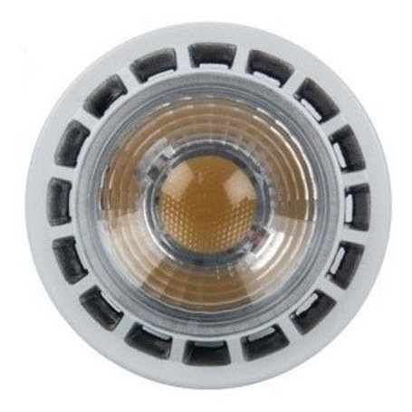 3 Lampadas Led Dicroica Dimerizavel Gu10 5w Bq 110v