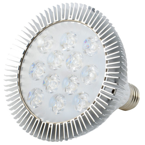 Lampada Led Par38 E27 12w Bq Bivot