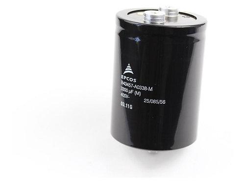 Capacitor Eletrolitico Epcos 3300uf 400v