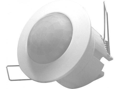 3 Sensores De Presenca De Embutir P17