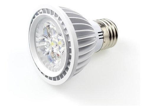 6 Lamp Led Par20 E27 5w Bf Bv+2 Lampadas Led Par20 E27 5w Bq