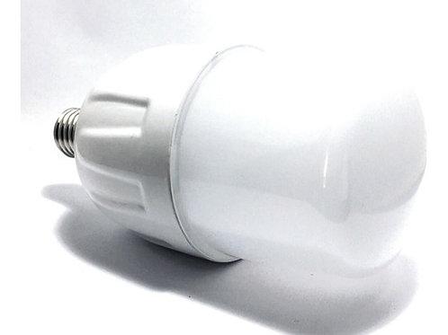 2 Lampadas Led Bulbo Oval E27 30w Bf Bivolt