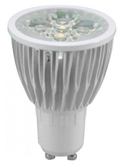 50 Lamp Led Dicroica Gu10 5w Bf Bv+ 50 Lamp Led Dicroica Bq