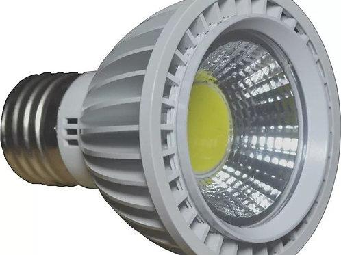 4 Lampadas Led Par20 Cob E27 5w Bq Bivolt