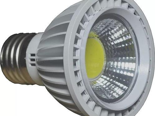 5 Lampadas Led Par20 Cob E27 5w Bq Bivolt