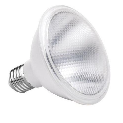 4 Lampadas Led Par30 E27 9,5w Bq Bivolt