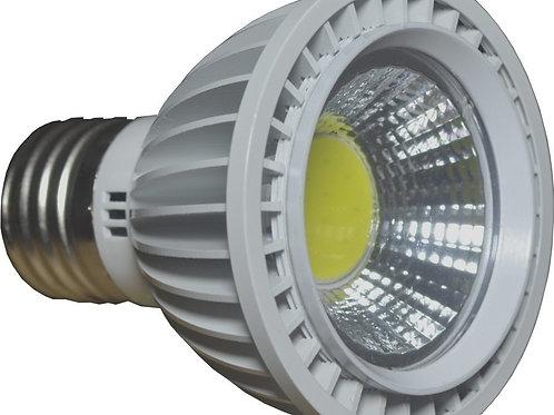 5 Lampadas Led Par20 E27 5w Bf Bivolt