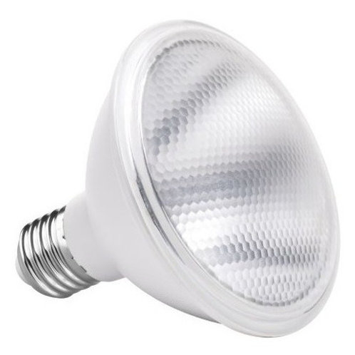 30 Lampadas Led Par30 E27 9,5w Bq Bivolt