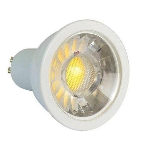 25 Lampada Led Dicroica Gu10 5w Bq Bivolt