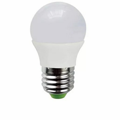 46 Lampadas Led Bolinha E27 5w Bq Bivolt