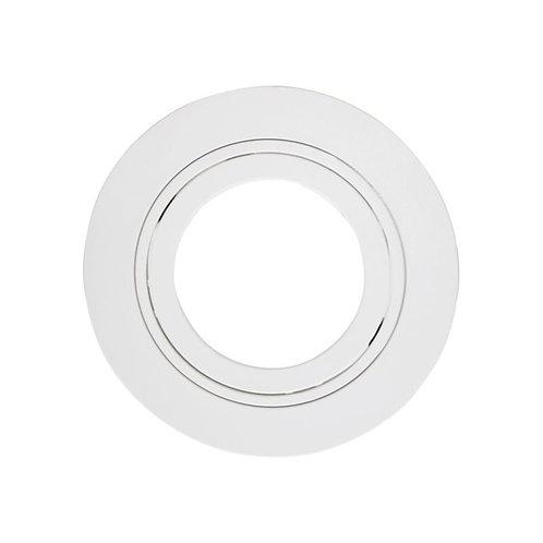 Spot Para Lampada Par30 Branco