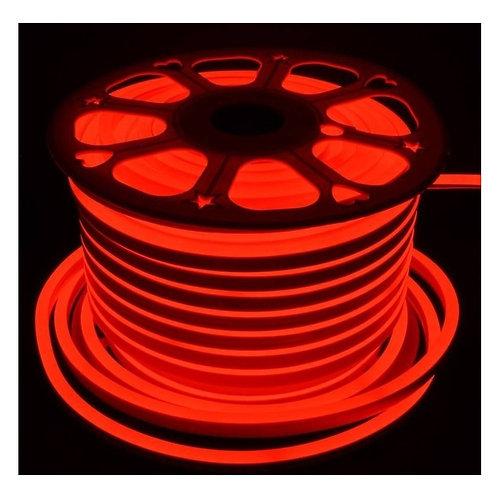 Mangueira Led Flexivel Neon 220v 12 Mts+6 Mts Vm +2 Conector