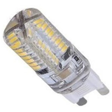 Lampada Led Halopim G9 Mini Impermeavel 3w Bf Bivolt