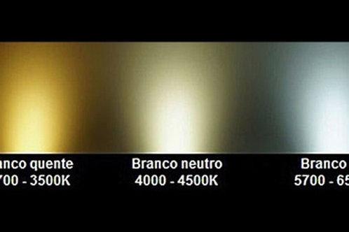 2 Pendentes Bocal E27 Pd-8 Lamp Led Filamento 4w Bq 110v
