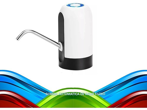 Bebedouro Eletrica De agua Recarregavel