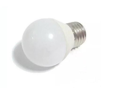 13 Lamp Led Bolinha 5w Bf +13 Lamp Led Bolinha 5w Bq Bivolt