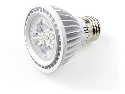 8 Lampadas Led Par20 E27 5w Bq Bivolt