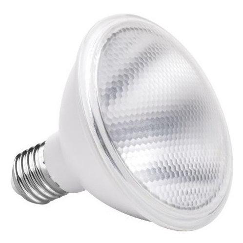 6 Lampadas Led Par30 E27 9,5w Bq Bivolt