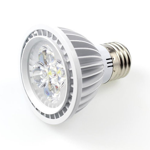 49 Lampadas Led Par20 E27 5w Bq Bivolt