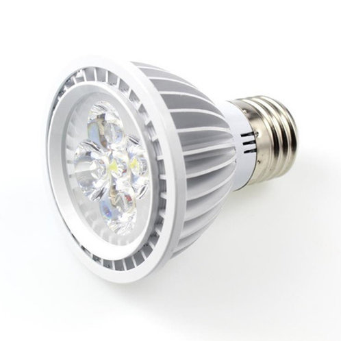 43 Lampadas Led Par20 E27 5w Bq Bivolt