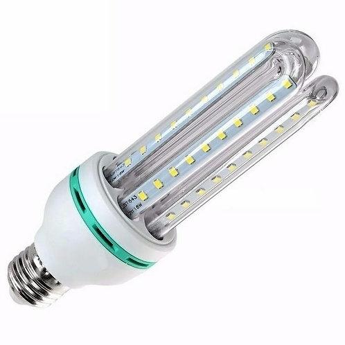 5 Lampada Led Economica E27 12w Bq Bivolt