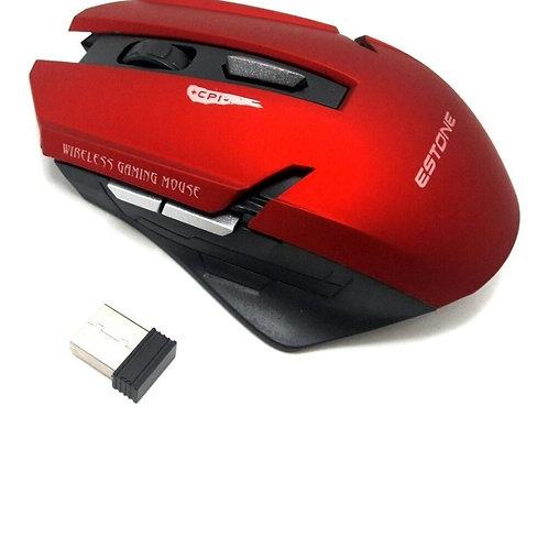 3 Mouses Game 6 Botoes 3200 Dpi Vm E-1700 X8