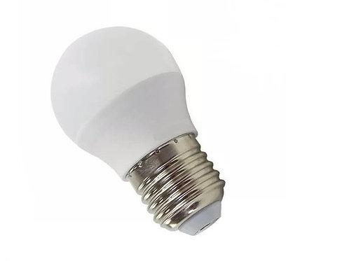 35 Lampadas Led Bolinha E27 5w Bf Bivolt