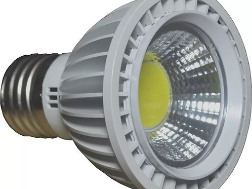 Lampada Led Par20 Cob E27 5w Bq Bivolt
