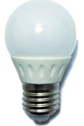 30 Lampadas Led Bolinha Dimerizavel E27 7w Bn