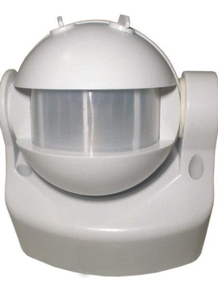 1 Sensores De Presenca Redondo Sobrepor