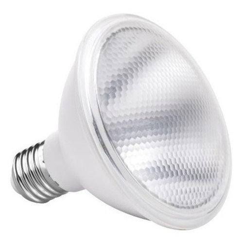 3 Lampadas Led Par30 E27 9,5w Bq Bivolt