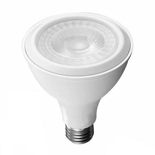 10 Lampadas Led Par30 Cob E27 11w Bq Bivolt