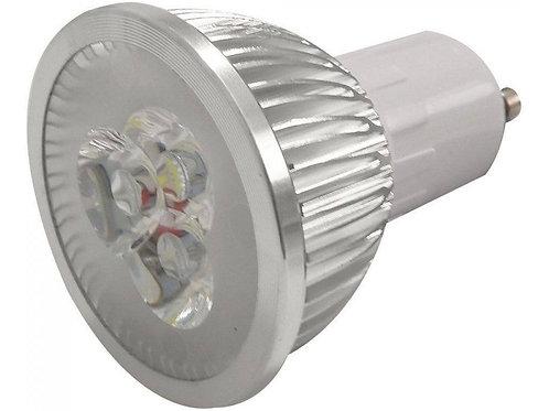 Lampada Led Dicroica Gu10 3w Bf Bivolt