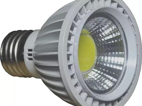 10 Lampadas Led Par20 Cob E27 5w Bq Bivolt