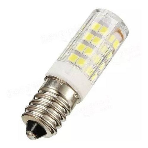 5 Lampadas Led Halopim E14 Impermeavel 5w Bf Bivolt
