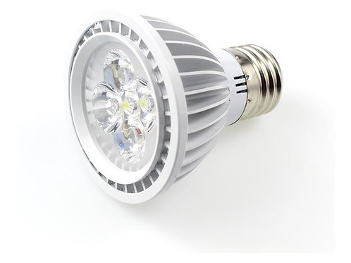 3 Lampadas Led Par20 E27 5w Bq Bivolt