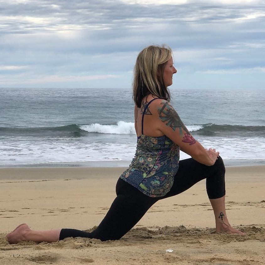 In Studio - Friday Yin/Restorative Yoga  5:30-7:00pm - October 8th - November 19th (7 weeks)