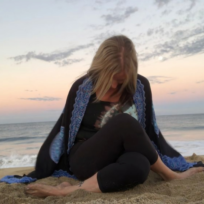 IN STUDIO - Monday Yin Yoga  5:30-6:30pm - September 13th - October 4th (4 weeks)